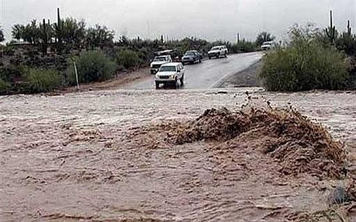 پیش بینی سیلاب,اخبار اجتماعی,خبرهای اجتماعی,وضعیت ترافیک و آب و هوا