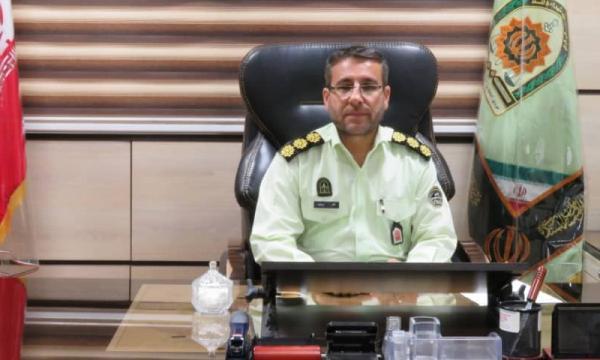 رئیس پلیس نظارت بر اماکن عمومی پایتخت,اخبار اجتماعی,خبرهای اجتماعی,حقوقی انتظامی