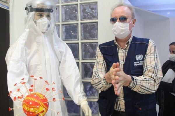 مقابله با کرونا در ایران,اخبار پزشکی,خبرهای پزشکی,بهداشت