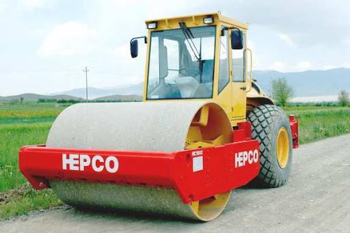 شرکت هپکو,اخبار اقتصادی,خبرهای اقتصادی,اقتصاد کلان