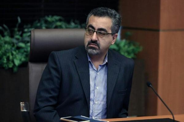 سخنگوی وزارت بهداشت,اخبار فوتبال,خبرهای فوتبال,لیگ برتر و جام حذفی