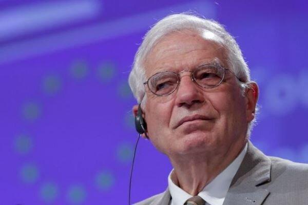 مسئول سیاست خارجی اتحادیه اروپا,اخبار سیاسی,خبرهای سیاسی,اخبار بین الملل