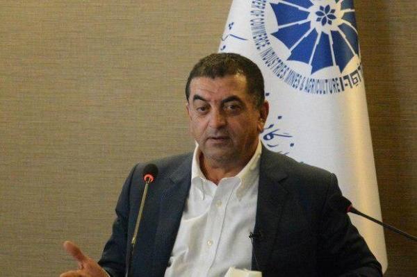 جمال رازقی جهرمی,اخبار کار,خبرهای کار,حقوق و دستمزد