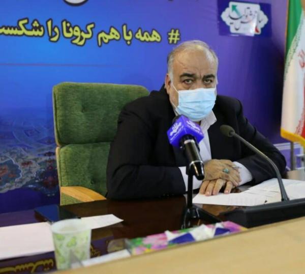 رسمی؛ پیک دوم کرونا در کرمانشاه آغاز شده است/ احتمال بازگشت موجهای بعدی کرونا در کرمان