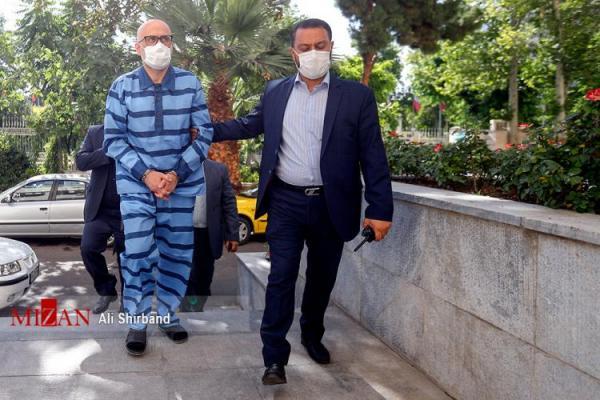 محاکمه اکبر طبری,اخبار سیاسی,خبرهای سیاسی,اخبار سیاسی ایران