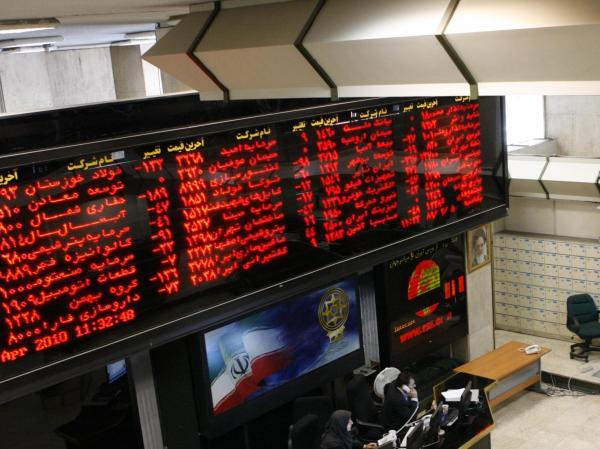 سقوط ۲۵ هزار واحدی بازار سرمایه