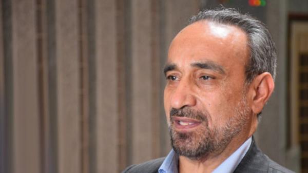 محمد رضا خباز,اخبار سیاسی,خبرهای سیاسی,احزاب و شخصیتها