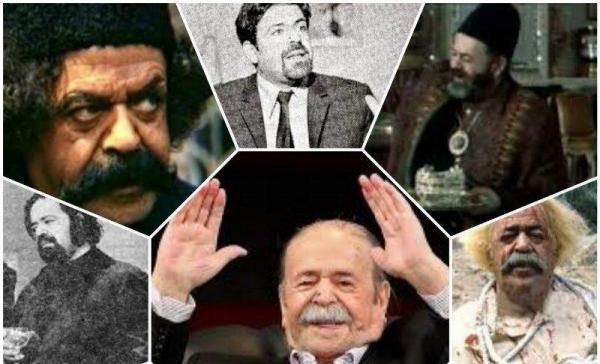 محمد علی کشاورز درگذشت,اخبار هنرمندان,خبرهای هنرمندان,اخبار بازیگران