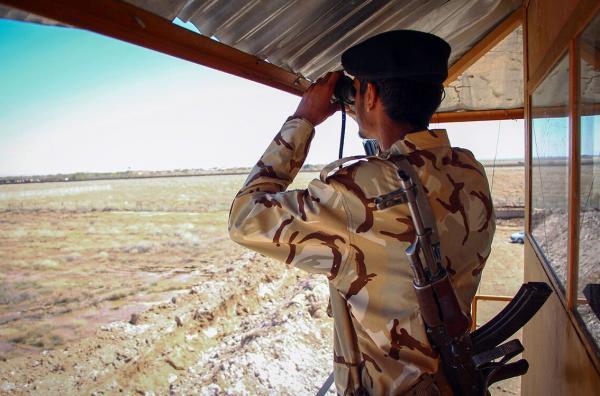 درگیری مسلحانه مرزبانان در سردشت آذربایجان غربی,اخبار سیاسی,خبرهای سیاسی,دفاع و امنیت