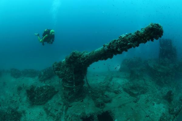 یافتن اشیاء و افراد گمشده در دریا,اخبار علمی,خبرهای علمی,طبیعت و محیط زیست