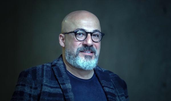 امیر آقایی در حریم سلطان,اخبار هنرمندان,خبرهای هنرمندان,اخبار بازیگران
