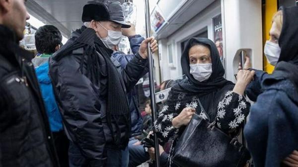 ممنوعیت ورود بدون ماسک به مترو,اخبار اجتماعی,خبرهای اجتماعی,شهر و روستا