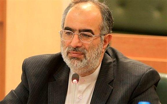 حسامالدین آشنا,اخبار سیاسی,خبرهای سیاسی,دولت