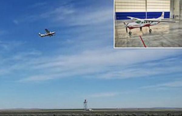 بزرگترین هواپیمای برقی جهان,اخبار خودرو,خبرهای خودرو,وسایل نقلیه