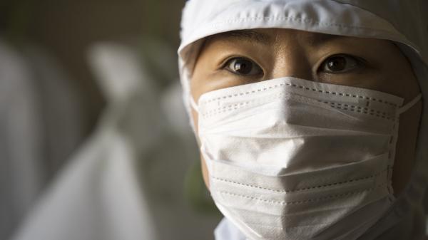 انتقال ویروس کرونا از چشم,اخبار پزشکی,خبرهای پزشکی,تازه های پزشکی