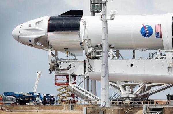 فضاپیمای دراگون,اخبار علمی,خبرهای علمی,نجوم و فضا