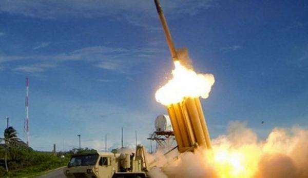 موشکهای رهگیر جدید آمریکا در کره جنوبی,اخبار سیاسی,خبرهای سیاسی,دفاع و امنیت