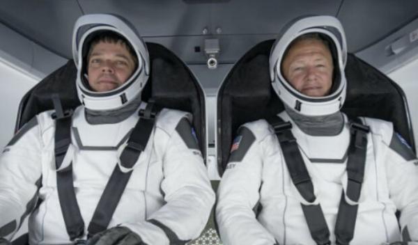 فضانوردان در ایستگاه فضایی بین المللی,اخبار علمی,خبرهای علمی,نجوم و فضا