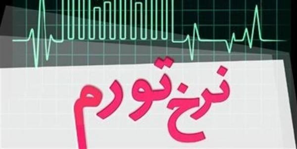 افزایش نرخ تورم در ایران,اخبار اقتصادی,خبرهای اقتصادی,اقتصاد کلان