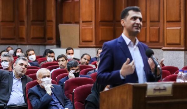 پنجمین جلسه رسیدگی به پرونده ۱۸ جلدی تخلفات ارزهای دولتی,اخبار اجتماعی,خبرهای اجتماعی,حقوقی انتظامی