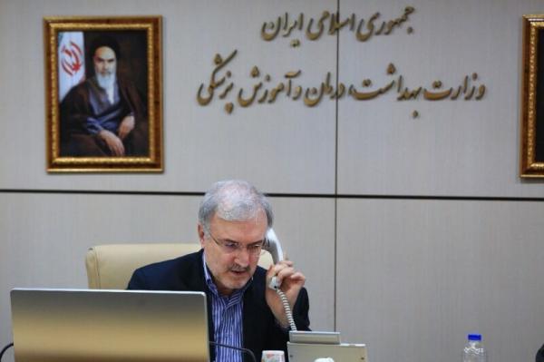 حسن روحانی و سعید نمکی,اخبار سیاسی,خبرهای سیاسی,دولت