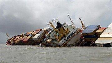 غرق کشتی ایرانی در عراق,اخبار حوادث,خبرهای حوادث,حوادث