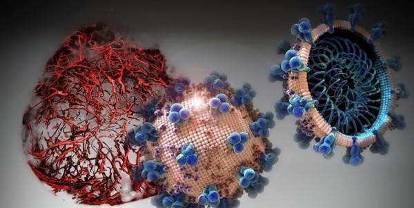 مهمترین علت پخش ویروس کرونا,اخبار پزشکی,خبرهای پزشکی,تازه های پزشکی