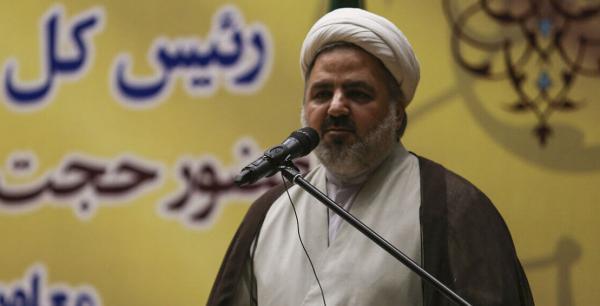 حجت الاسلام صادق مرادی,اخبار اجتماعی,خبرهای اجتماعی,حقوقی انتظامی