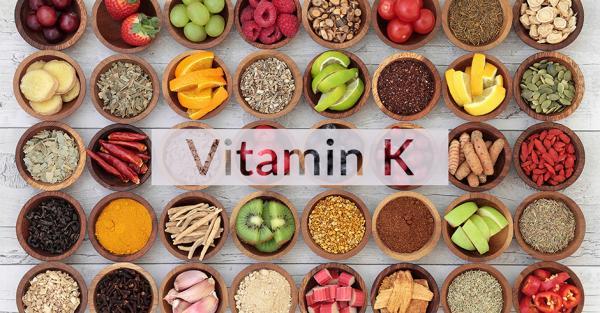 تاثیر ویتامین K در یماران کرونایی,اخبار پزشکی,خبرهای پزشکی,تازه های پزشکی