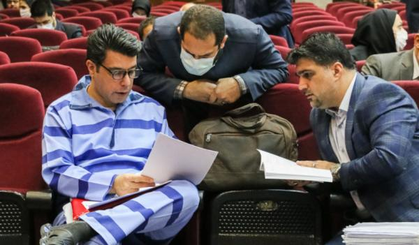 دادگاه متهمان شرکت ساینا شیمی و ۲۱ اخلالگر بازار ارز,اخبار اجتماعی,خبرهای اجتماعی,حقوقی انتظامی