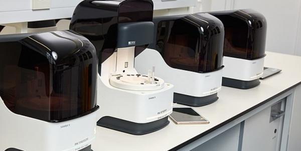 دستگاهی برای تشخیص سریع ویروس کرونا,اخبار پزشکی,خبرهای پزشکی,تازه های پزشکی