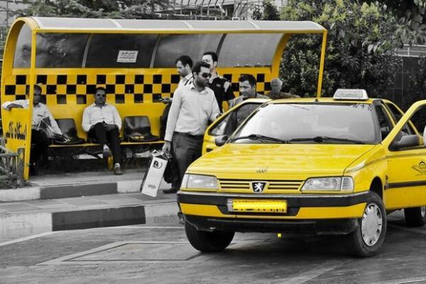 افزایش نرخ کرایه تاکسی,اخبار اجتماعی,خبرهای اجتماعی,شهر و روستا