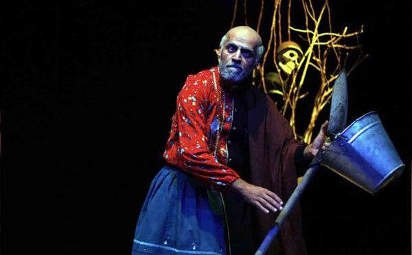 نگاهی به بازیگران مرد تئاتر در سال 98,اخبار تئاتر,خبرهای تئاتر,تئاتر