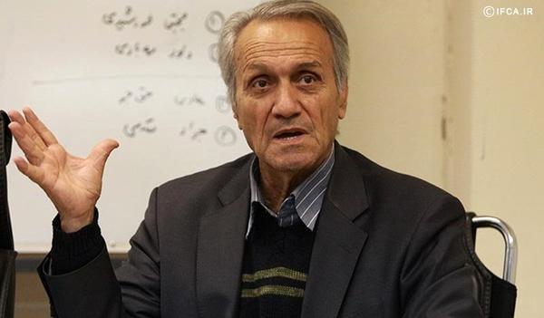 پرویز ابوطالب,اخبار فوتبال,خبرهای فوتبال,اخبار فوتبالیست ها