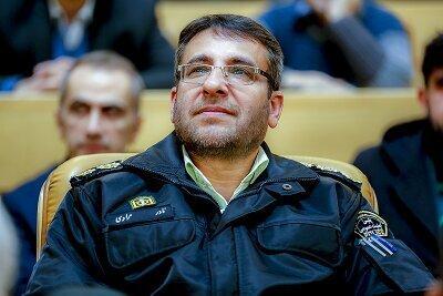 سرهنگ نادر مرادی,اخبار اجتماعی,خبرهای اجتماعی,حقوقی انتظامی