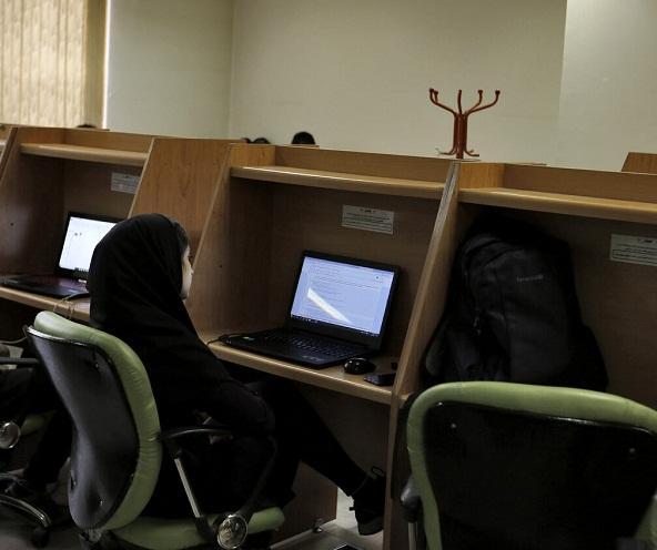 امتحان درسهای غیرحضوری دانشگاه,اخبار دانشگاه,خبرهای دانشگاه,دانشگاه