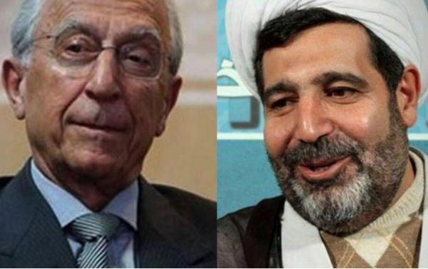 پروفسور سمیعی ماجرای منصوری را تکذیب کرد/ سازمان گزارشگران بدون مرز خواستار بازداشت قاضی فراری