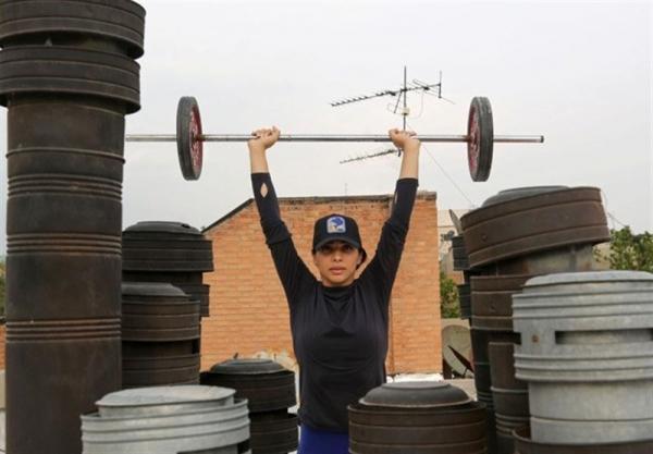 مریم طوسی,اخبار ورزشی,خبرهای ورزشی,ورزش بانوان