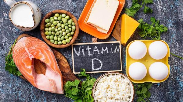 ویتامین D,اخبار پزشکی,خبرهای پزشکی,تازه های پزشکی