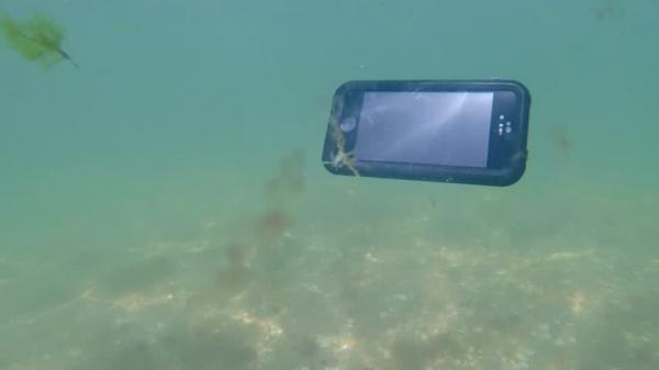 دسترسی به وای فای در زیر آب,اخبار دیجیتال,خبرهای دیجیتال,اخبار فناوری اطلاعات