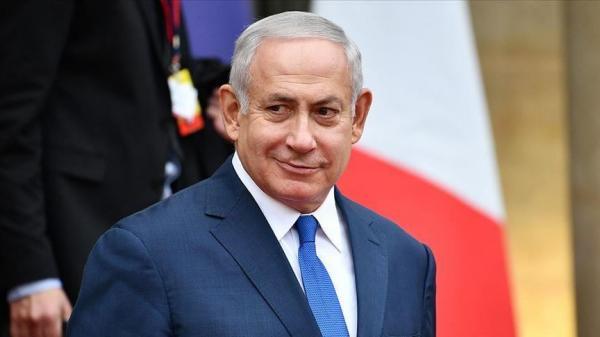 بنیامین نتانیاهو,اخبار سیاسی,خبرهای سیاسی,خاورمیانه