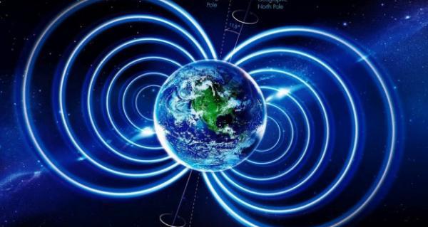 میدان مغناطیسی زمین,اخبار علمی,خبرهای علمی,نجوم و فضا