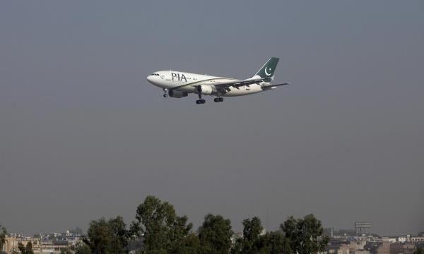 سقوط هواپیمای پاکستانی,اخبار حوادث,خبرهای حوادث,حوادث