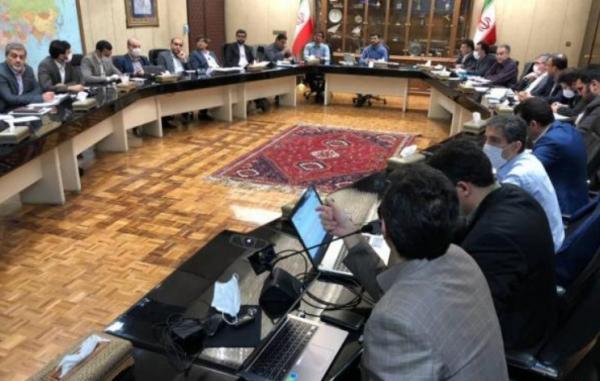 جلسه کمیته خودرو برگزار شد/ عرضه ۷ محصول سایپا و ۴ محصول ایران خودرو در عید فطر