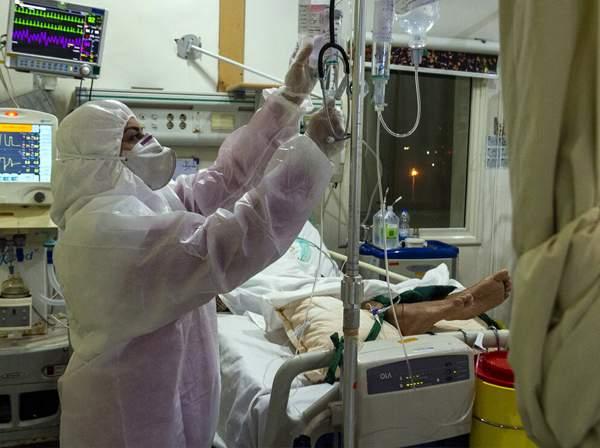 ویروس کرونا در گلستان,اخبار پزشکی,خبرهای پزشکی,بهداشت