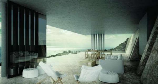 زیباترین خانههای مخفی یونان در قلب طبیعت,اخبار جالب,خبرهای جالب,خواندنی ها و دیدنی ها