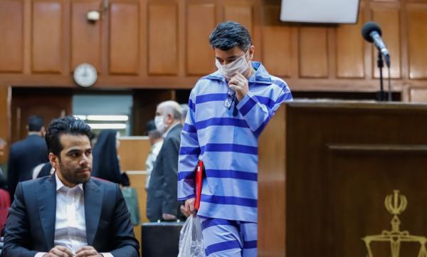 جلسه رسیدگی به اتهامات ۲۱ متهم کلان ارزی,اخبار اجتماعی,خبرهای اجتماعی,حقوقی انتظامی