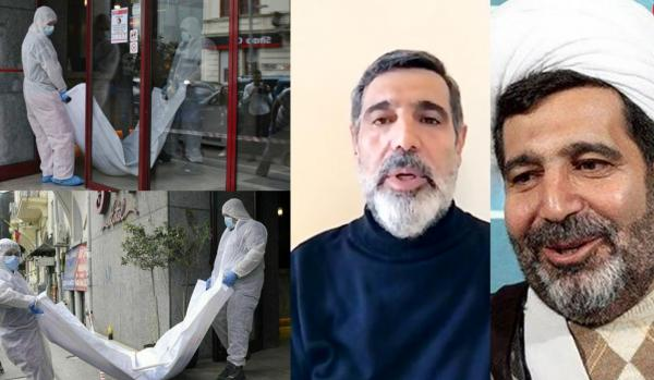 قاضی منصوری پرید یا پرت شد؟/ اطلاعات جدید از مرگ قاضی فراری