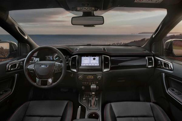 فورد رنجر تاندر 2020,اخبار خودرو,خبرهای خودرو,مقایسه خودرو
