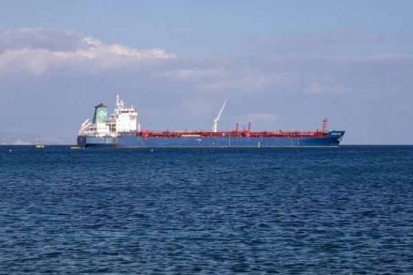نفتکش حامل سوخت ایران در ونزوئلا,اخبار اقتصادی,خبرهای اقتصادی,نفت و انرژی